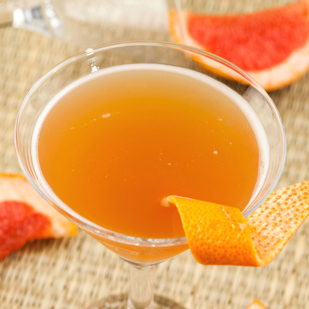 Grapefruit Bellini Fragrance Oil
