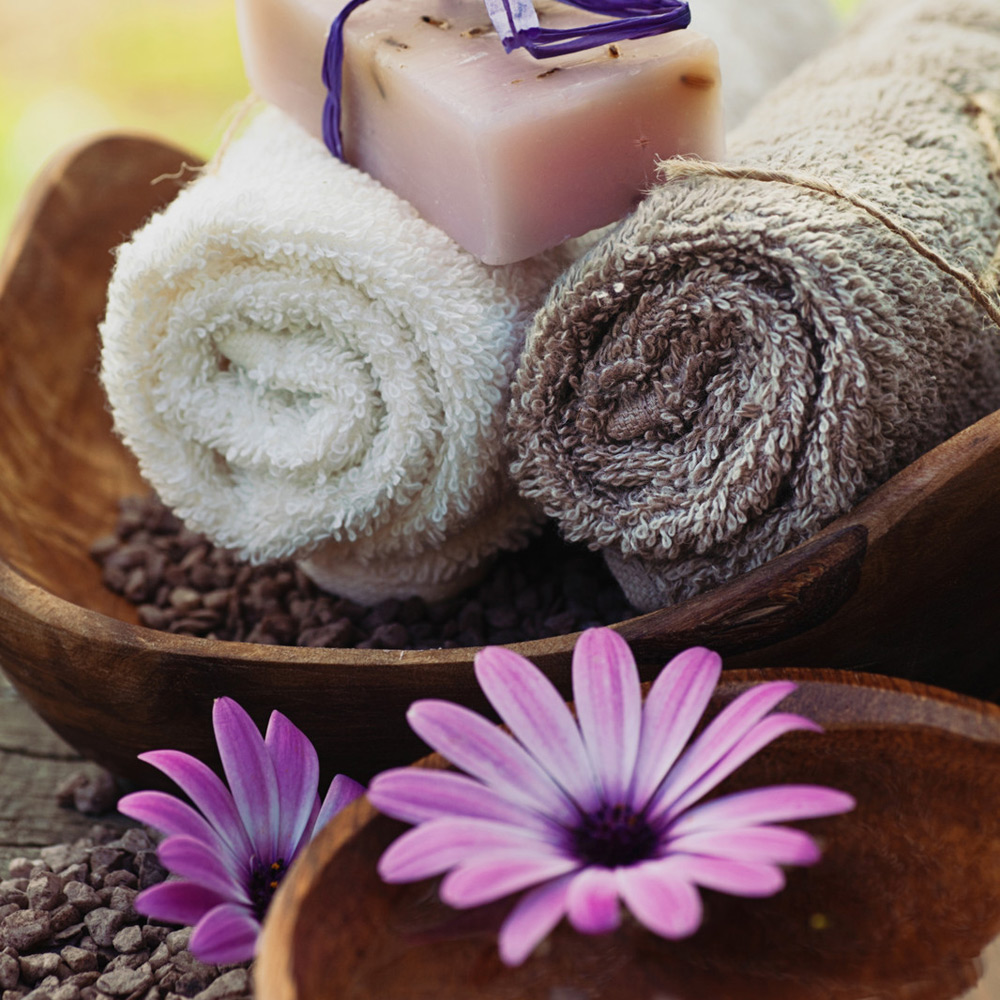 Sensual Massage Essential Oil Kit