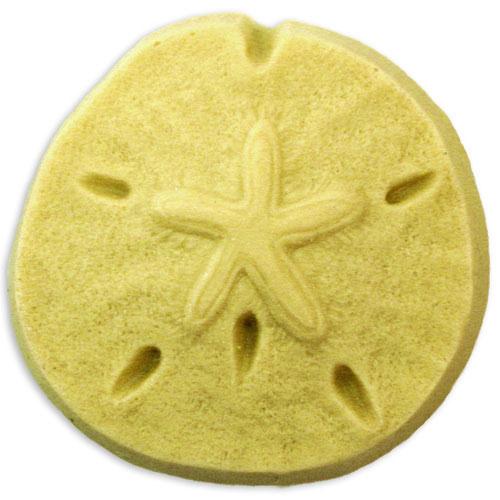 Sand Dollar Mold