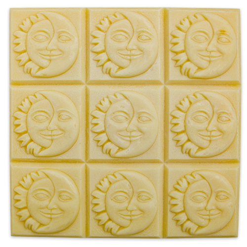 Sun & Moon Tray Mold
