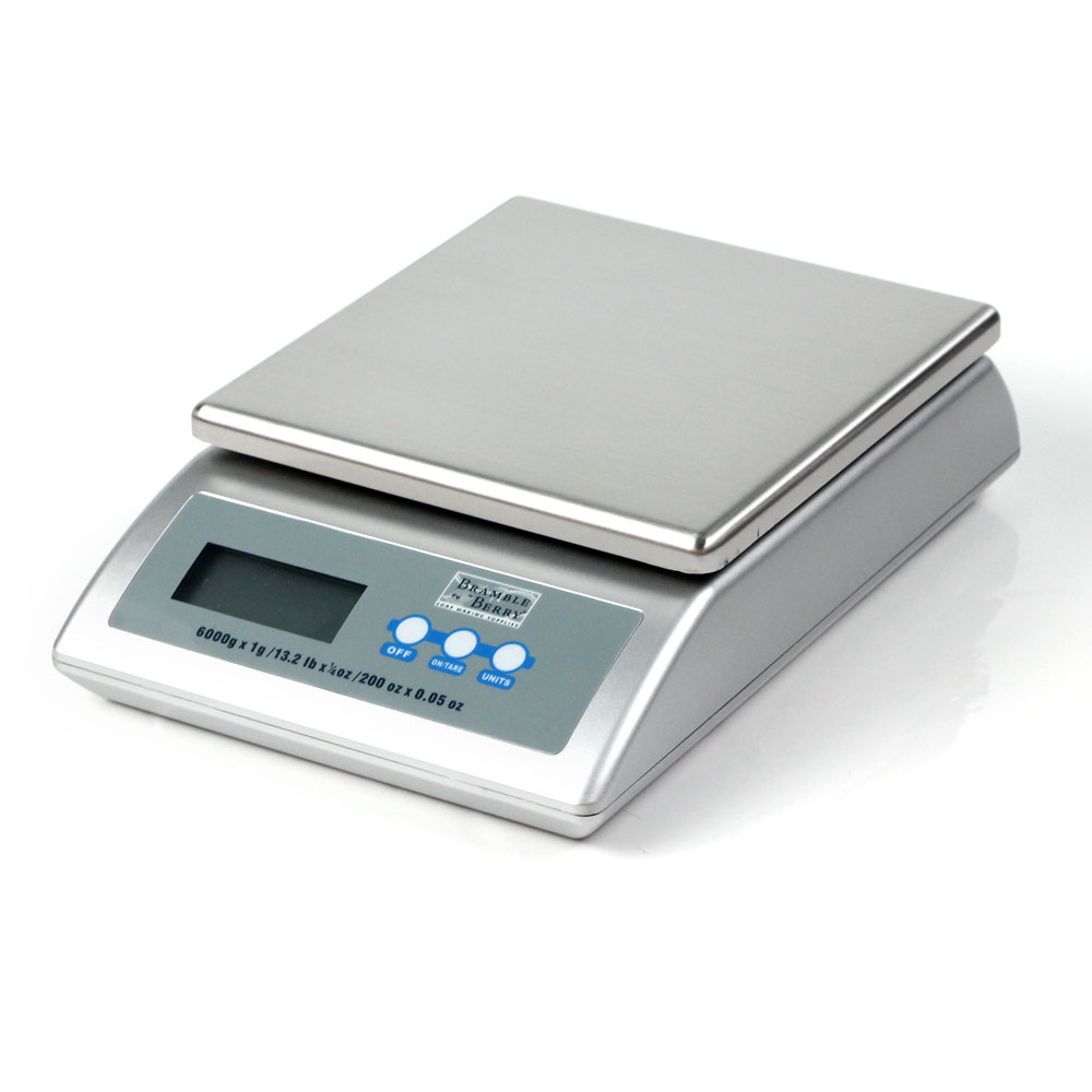 13# Stainless Steel Scale