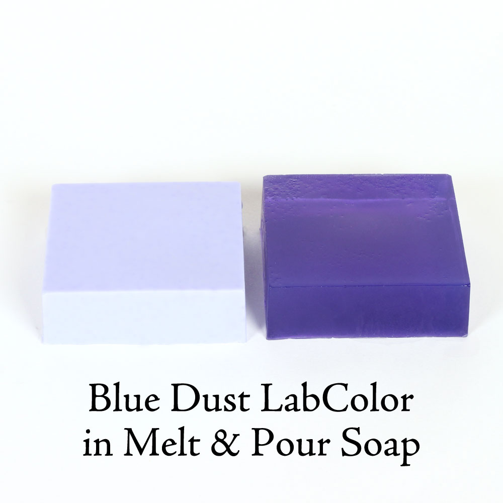 Countryside Blue Dust LabColor