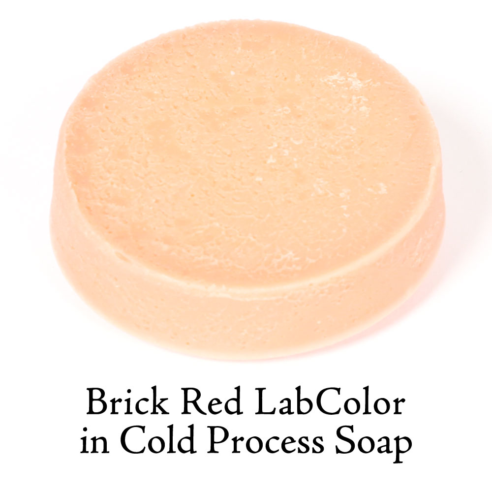 Brick LabColor
