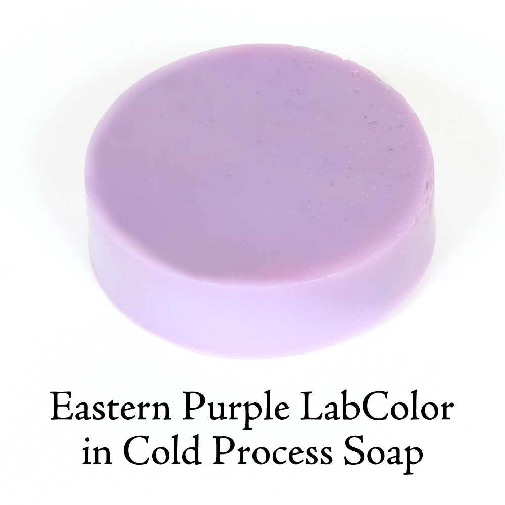 DISCONTINUED -Eastern Purple High pH LabColor