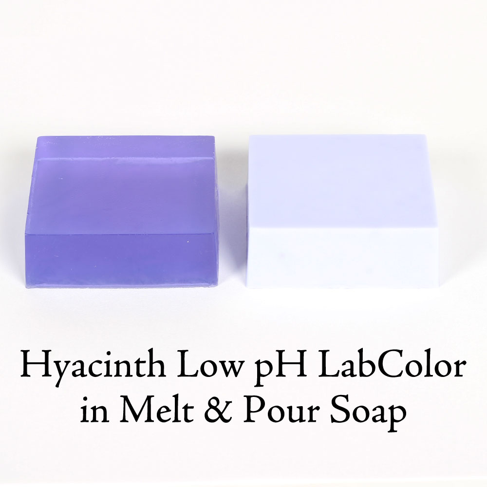 Hyacinth Low Ph LabColor