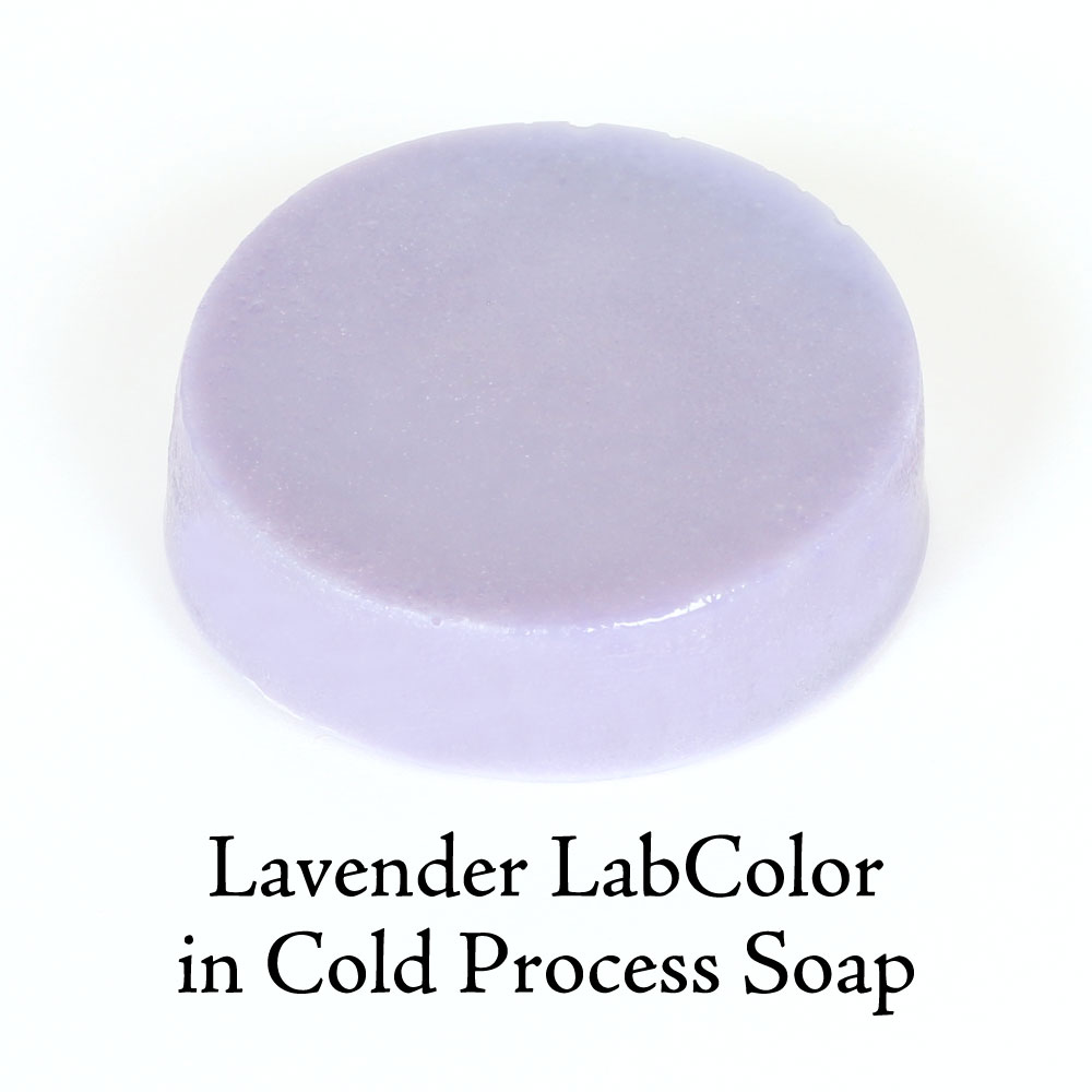 Lavender High pH LabColor
