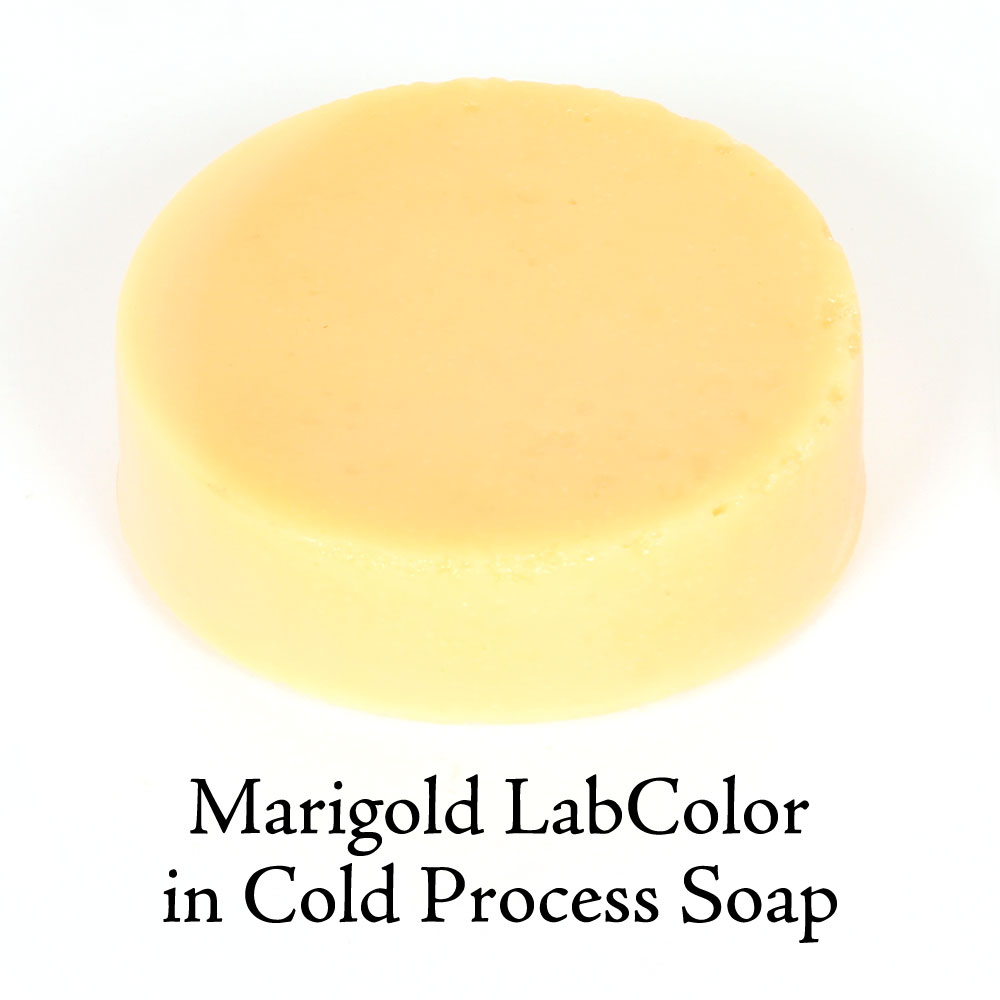 Marigold High pH LabColor