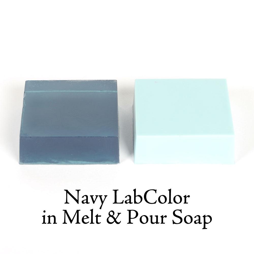 Navy Low Ph LabColor