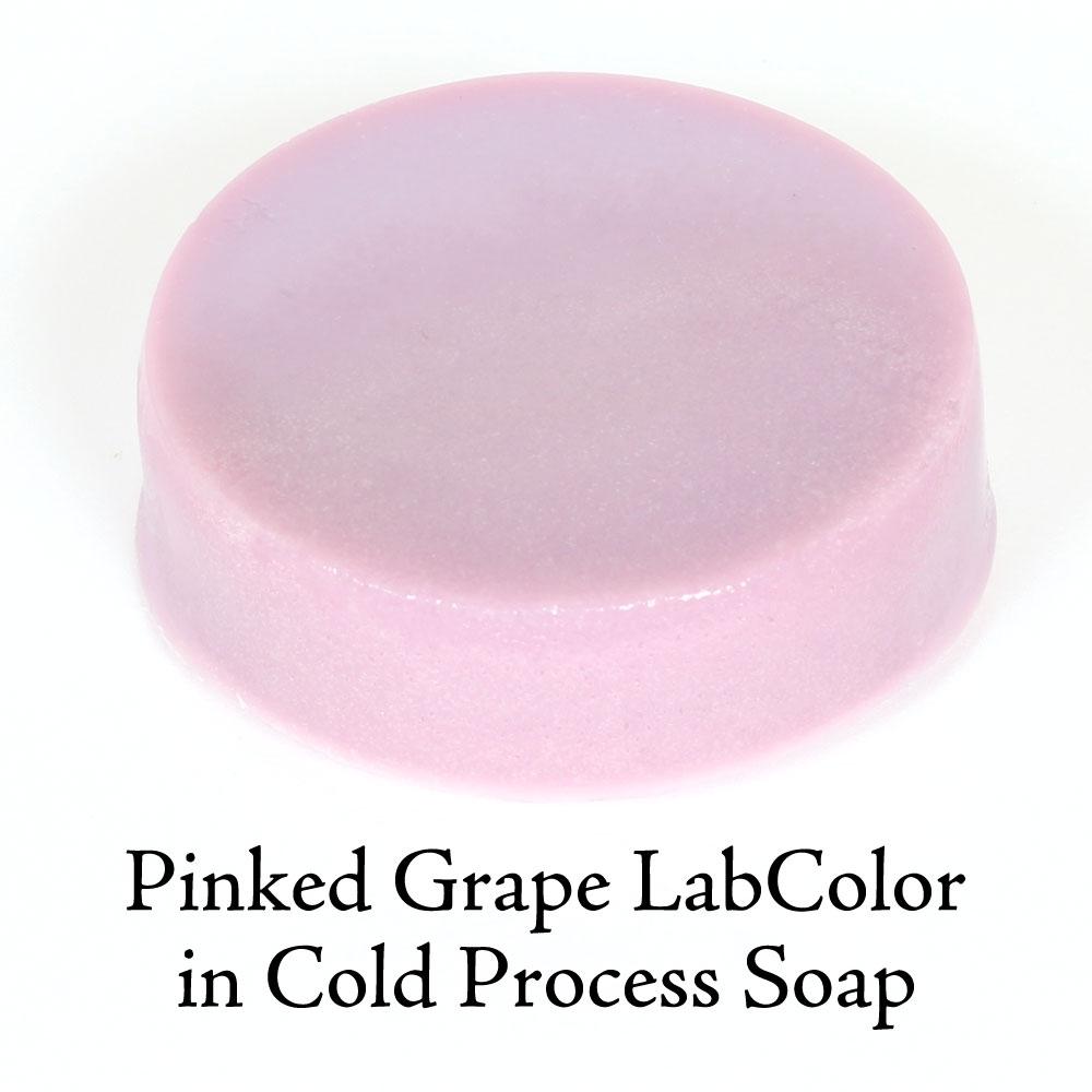 Pinked Grape High pH LabColor