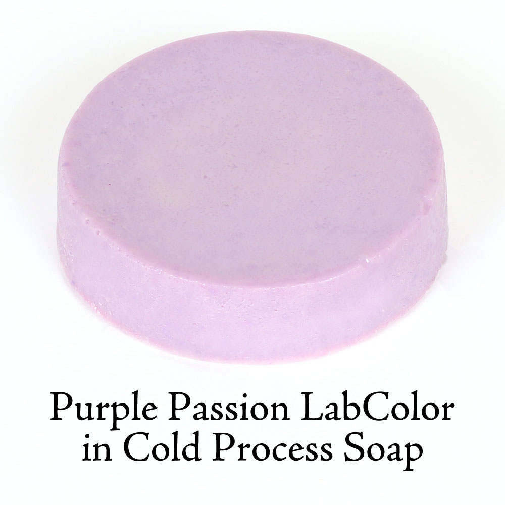 Purple Passion LabColor