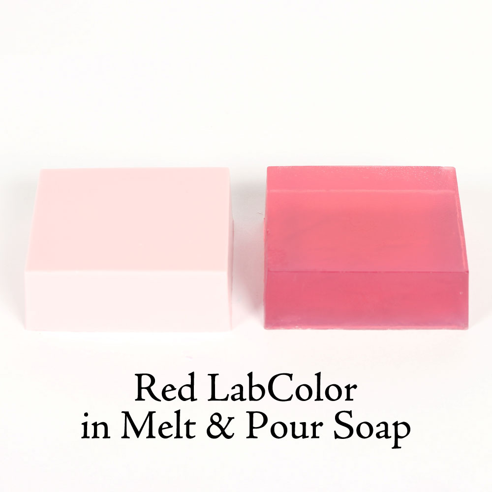 Countryside Red LabColor