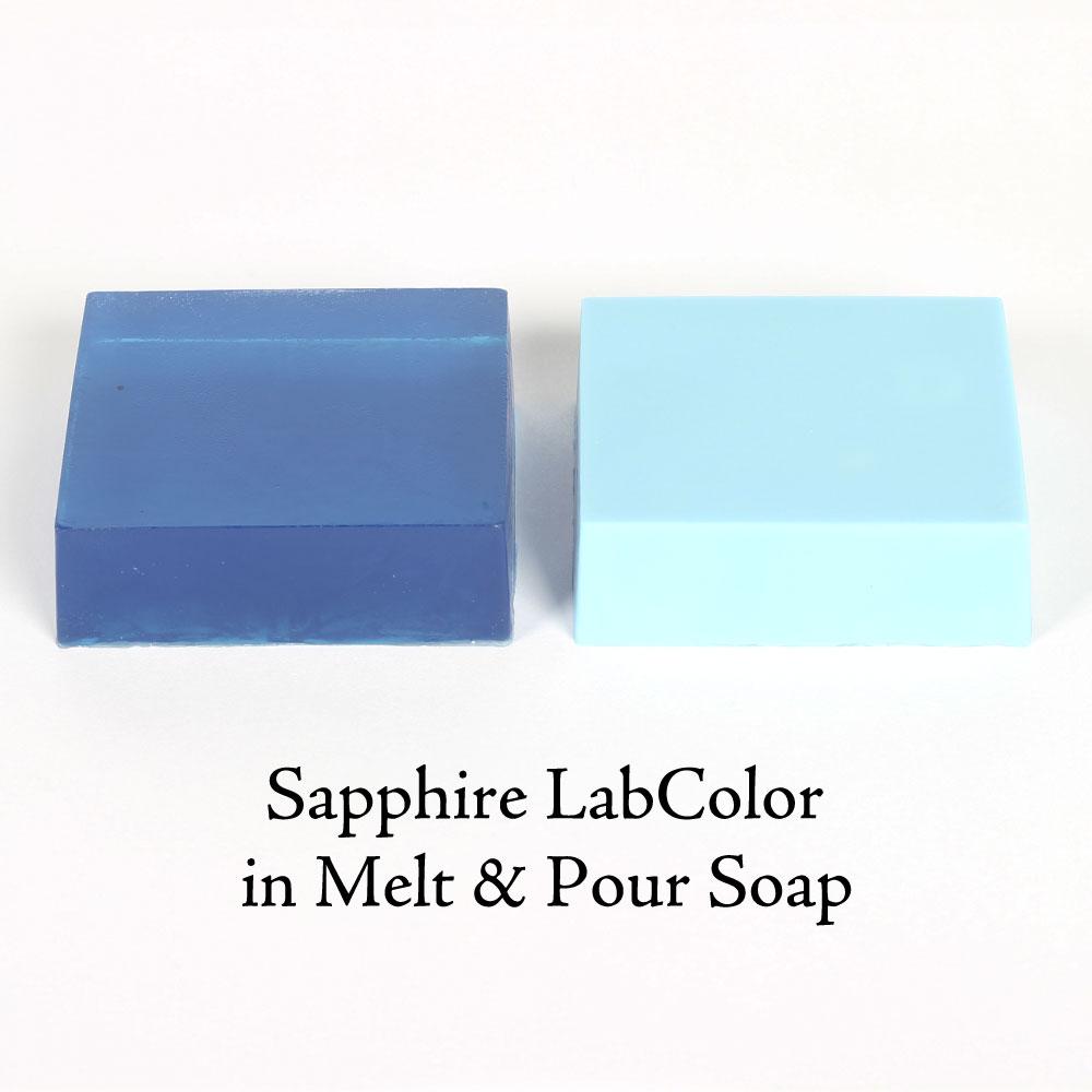 Sapphire Low Ph LabColor