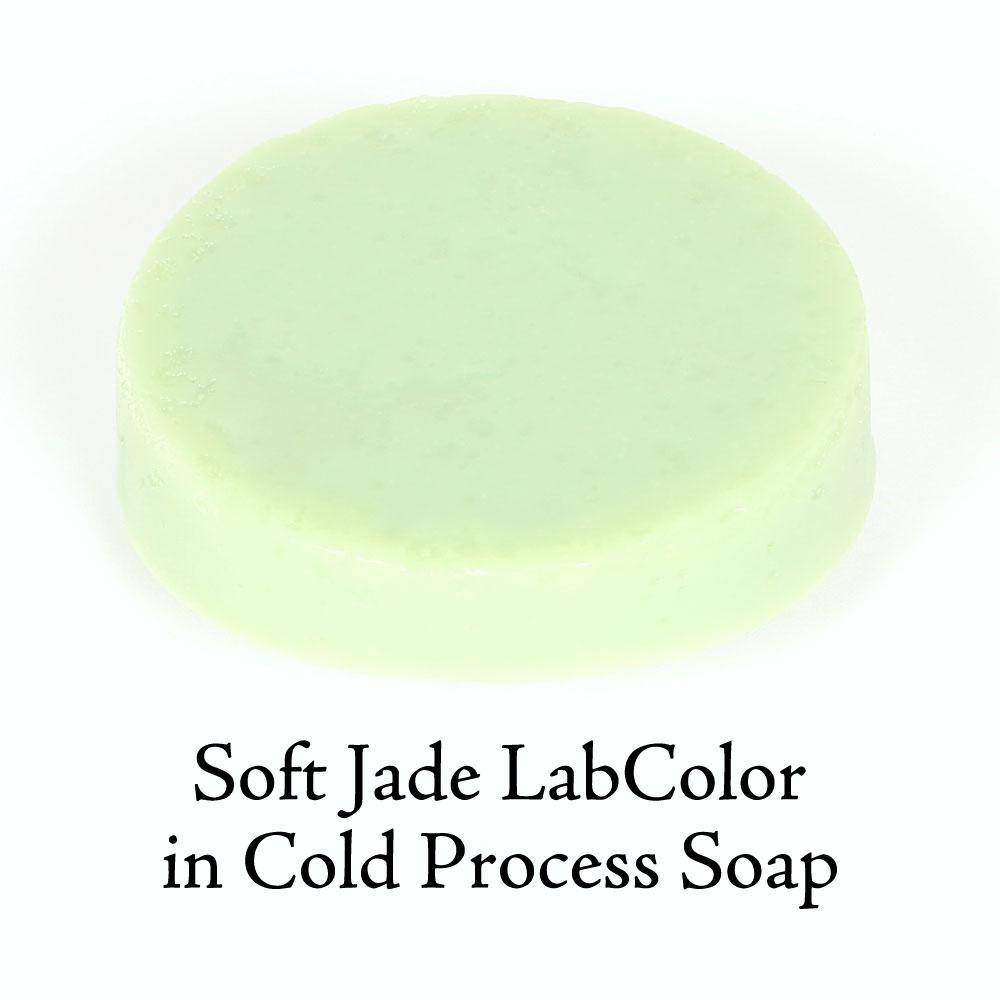 Soft Jade High pH LabColor