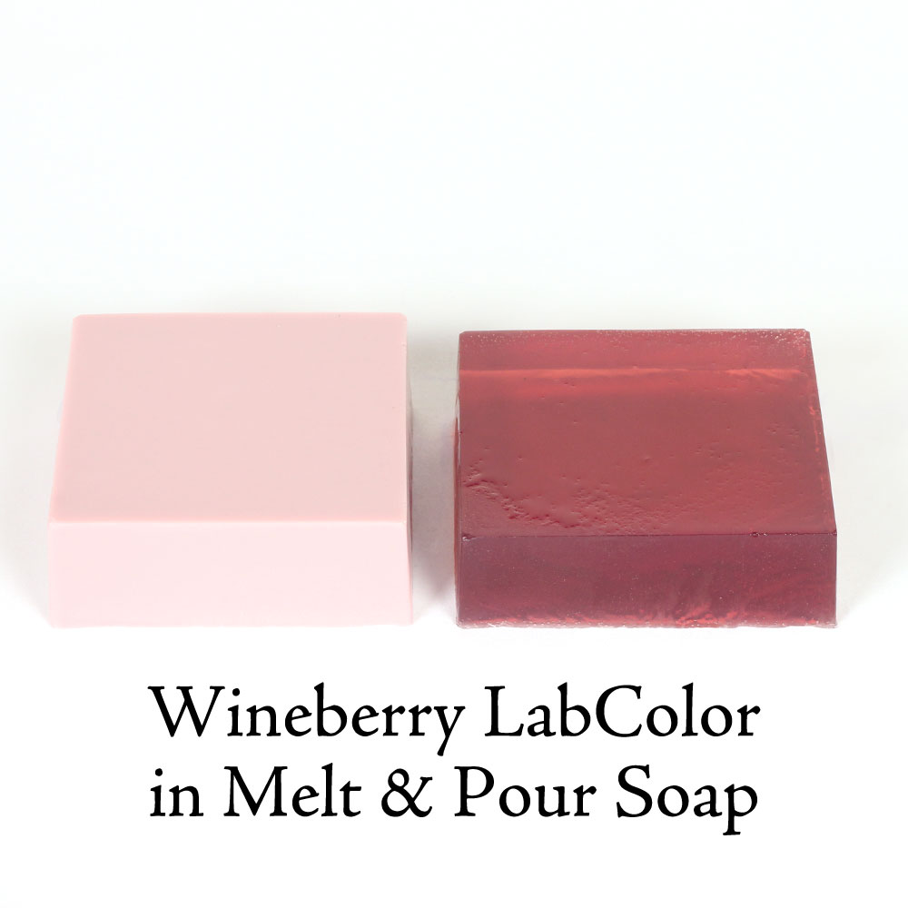 Wineberry Mist LabColor