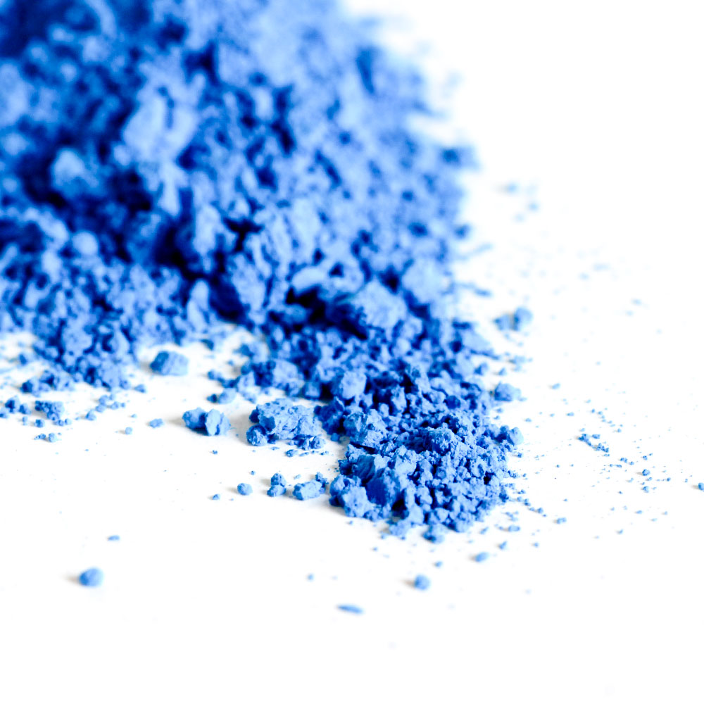 Zippy Blue Pigment