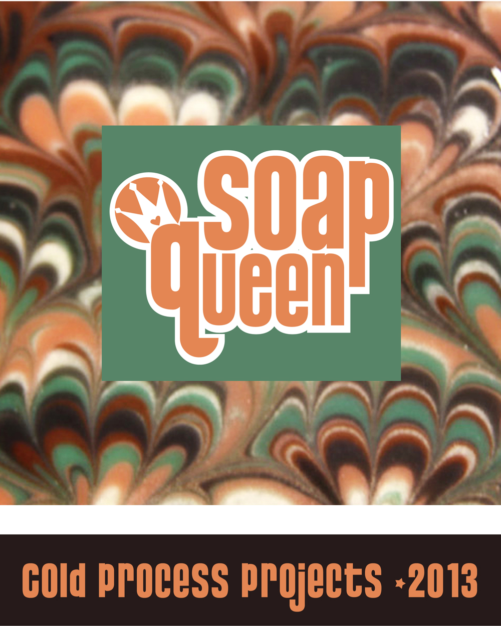 Soap Queen Cold Process Vol. 3 {e-Book}