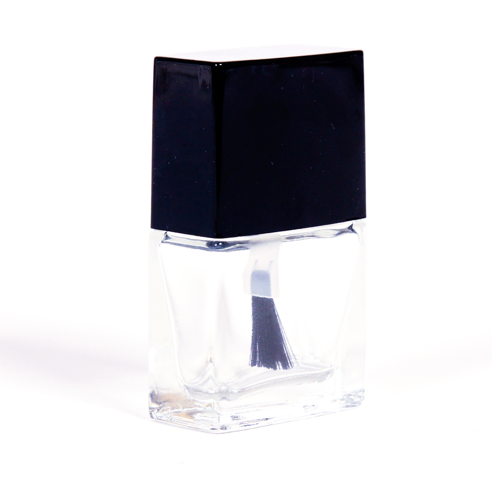 Rectangular Nail Polish Bottle