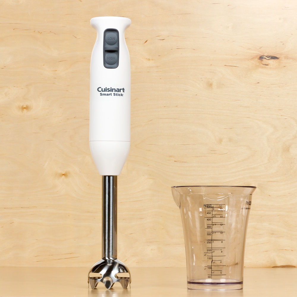 White Stick Blender Cuisinart