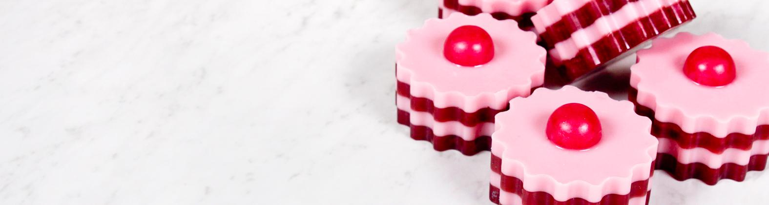 Red Berry Rhubarb Tart