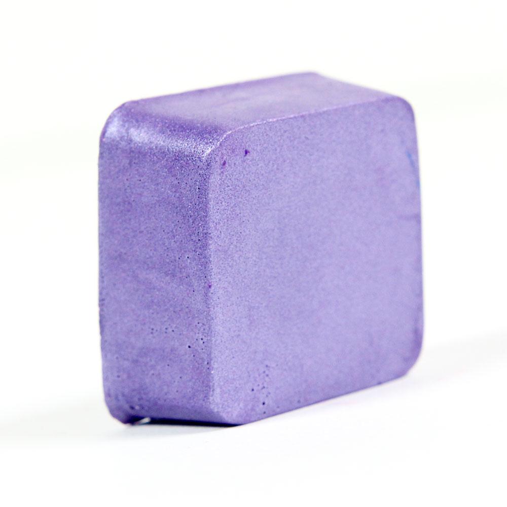 Color Block - Shimmer Lavender (1 Block)
