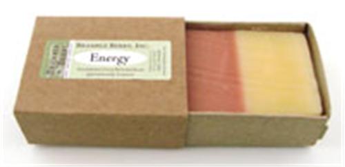 Energy Cp Single Bar