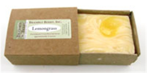 Lemongrass Cp Single Bar