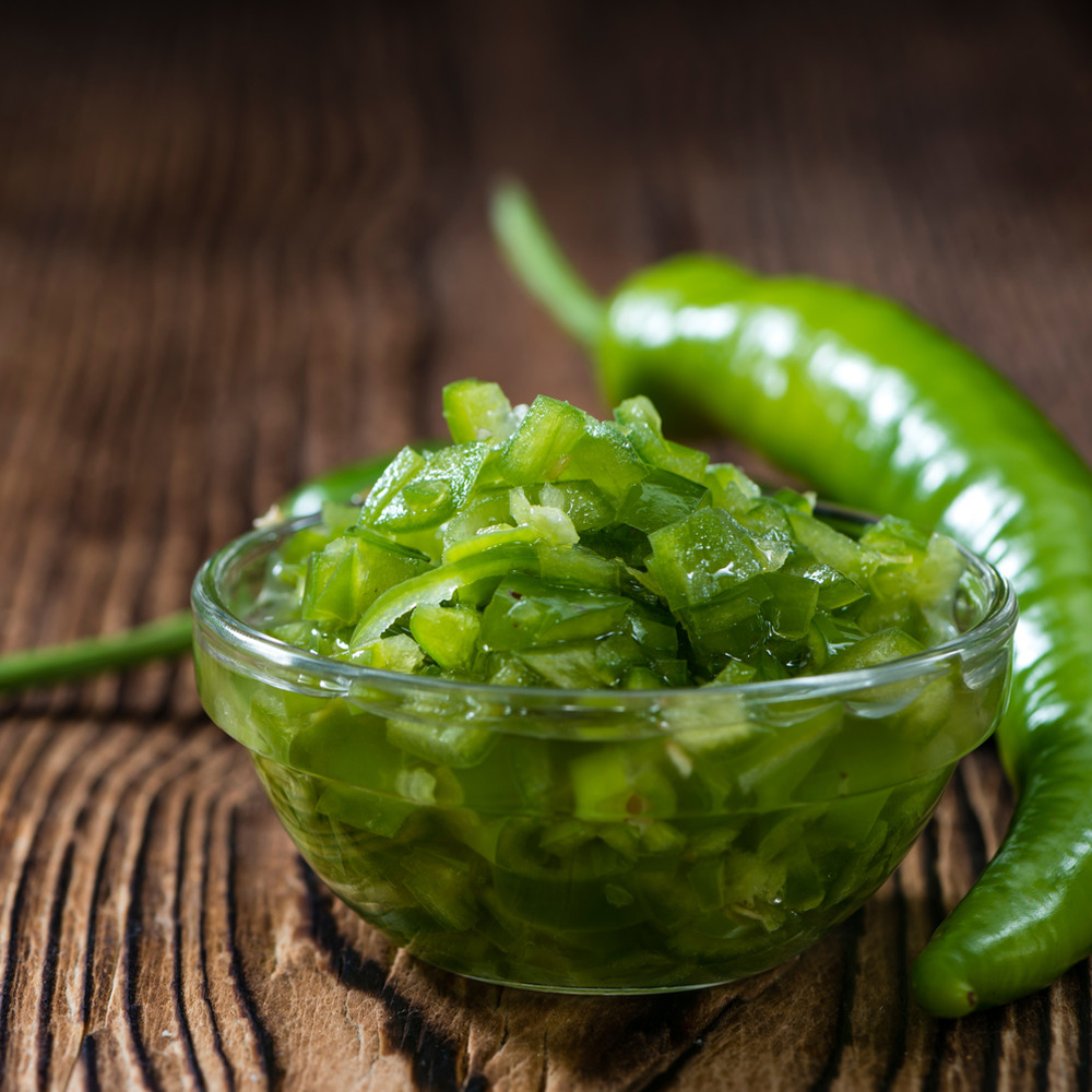 Green Salsa Fragrance Oil