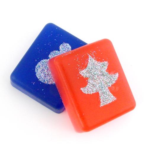 Glitter Soap Kit