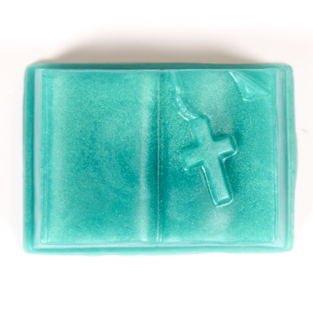 Bible Heavy Duty Mold