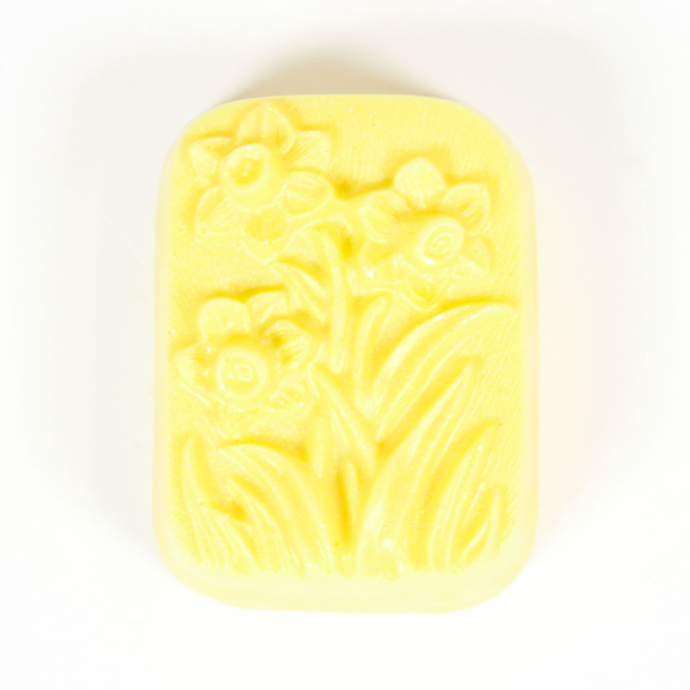 Daffodils Heavy Duty Mold
