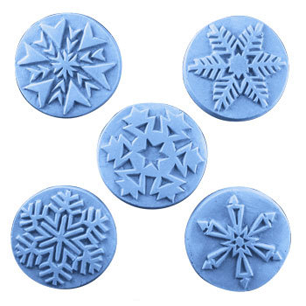Guest Snowflake Mold