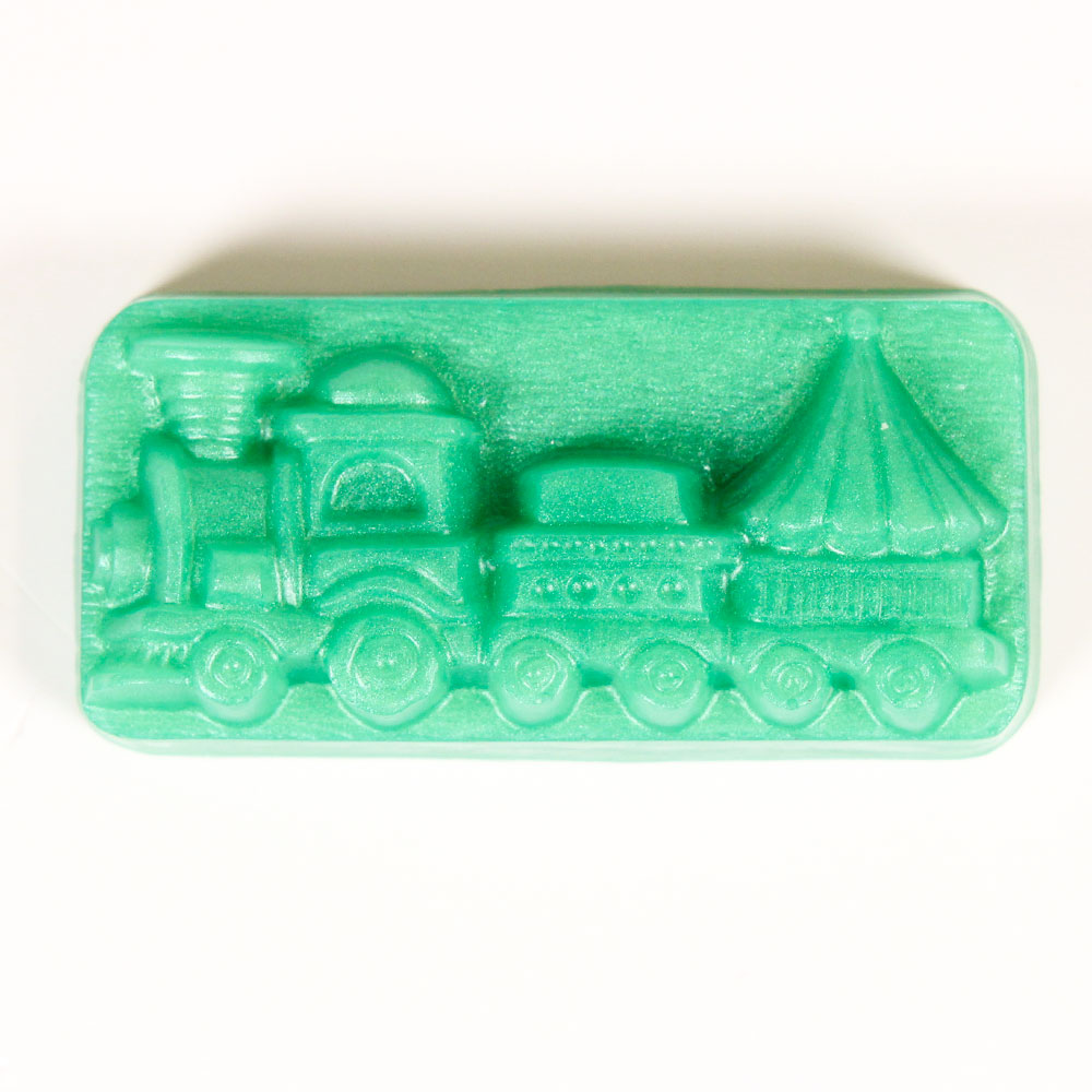 Train Heavy Duty Mold