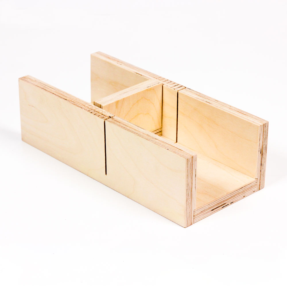Adjustable Wooden Soap Cutter