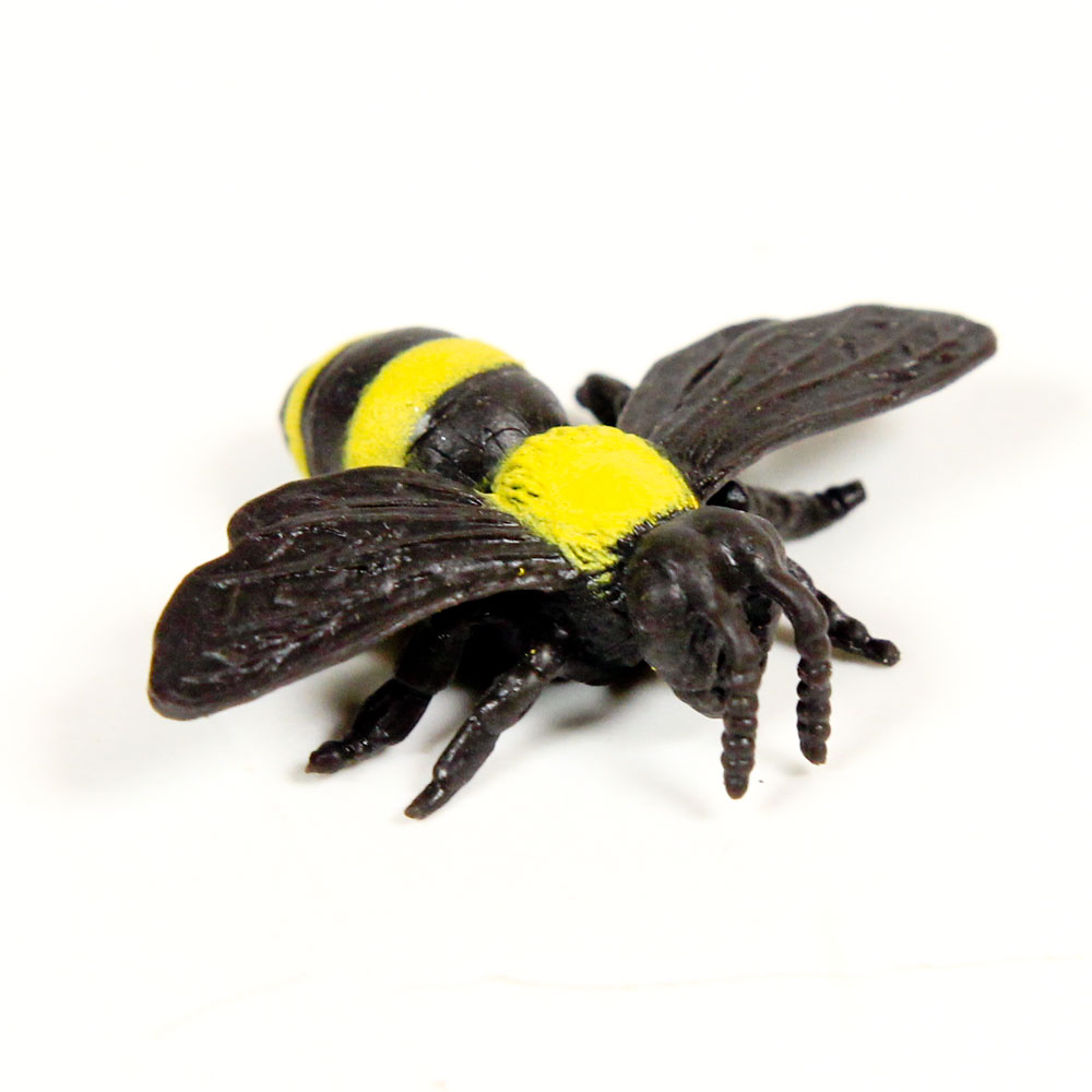 Mini Bumble Bee Toy
