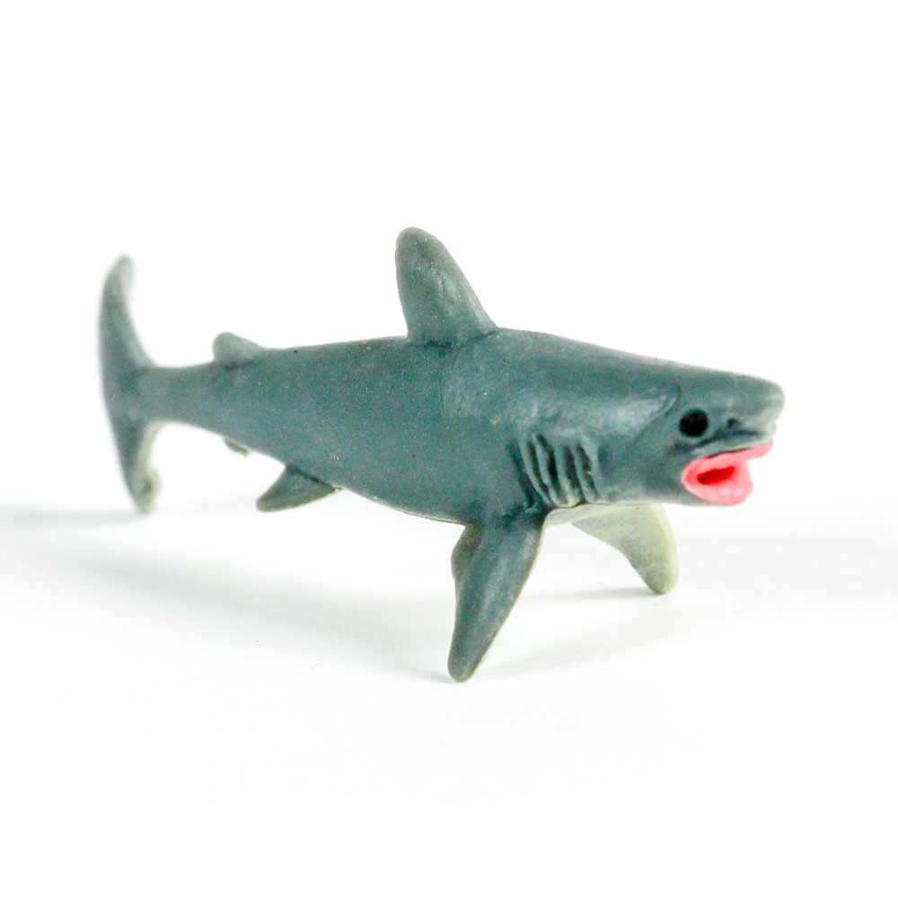 Mini Toy Shark - Limited Edition