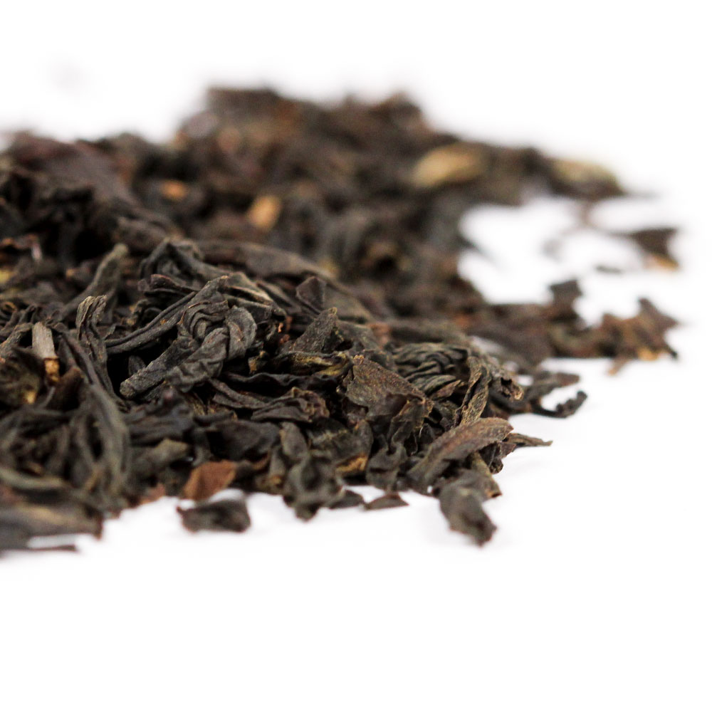 Black Tea Leaves (3 oz)