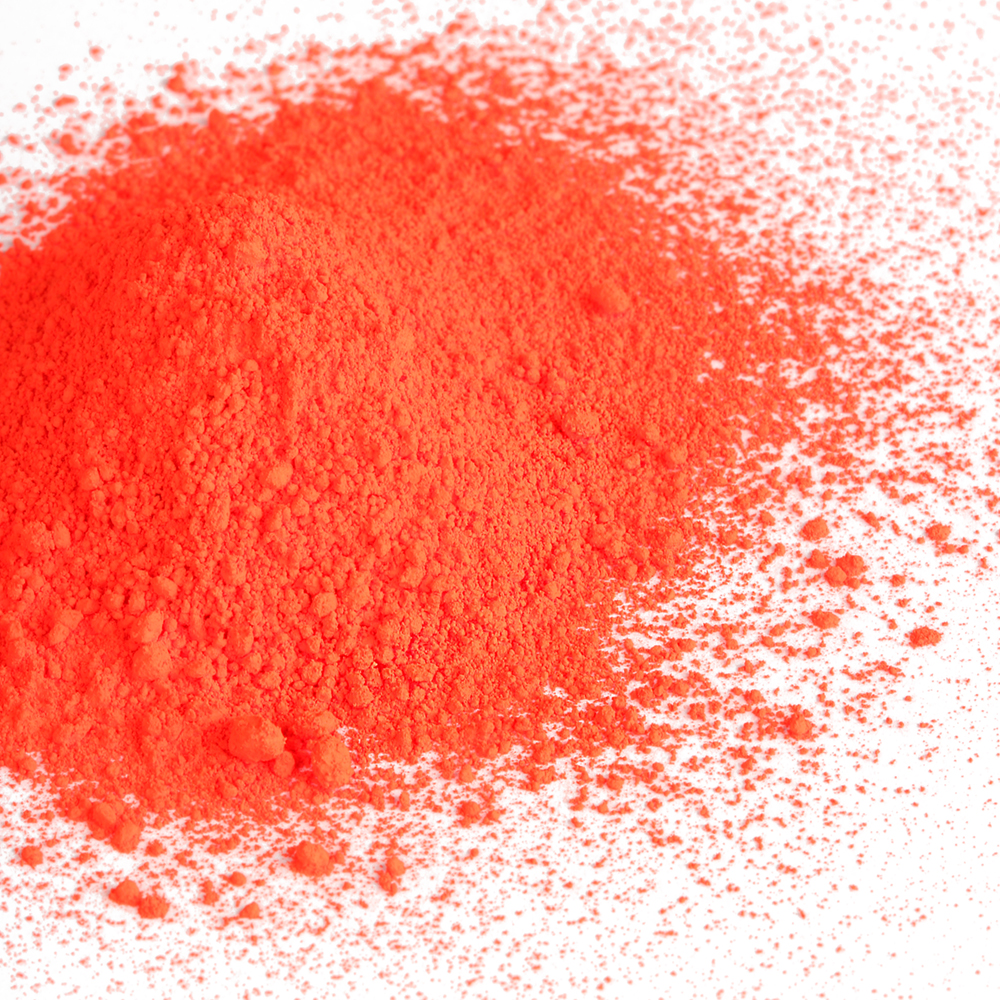 Tangerine Wow! Colorant