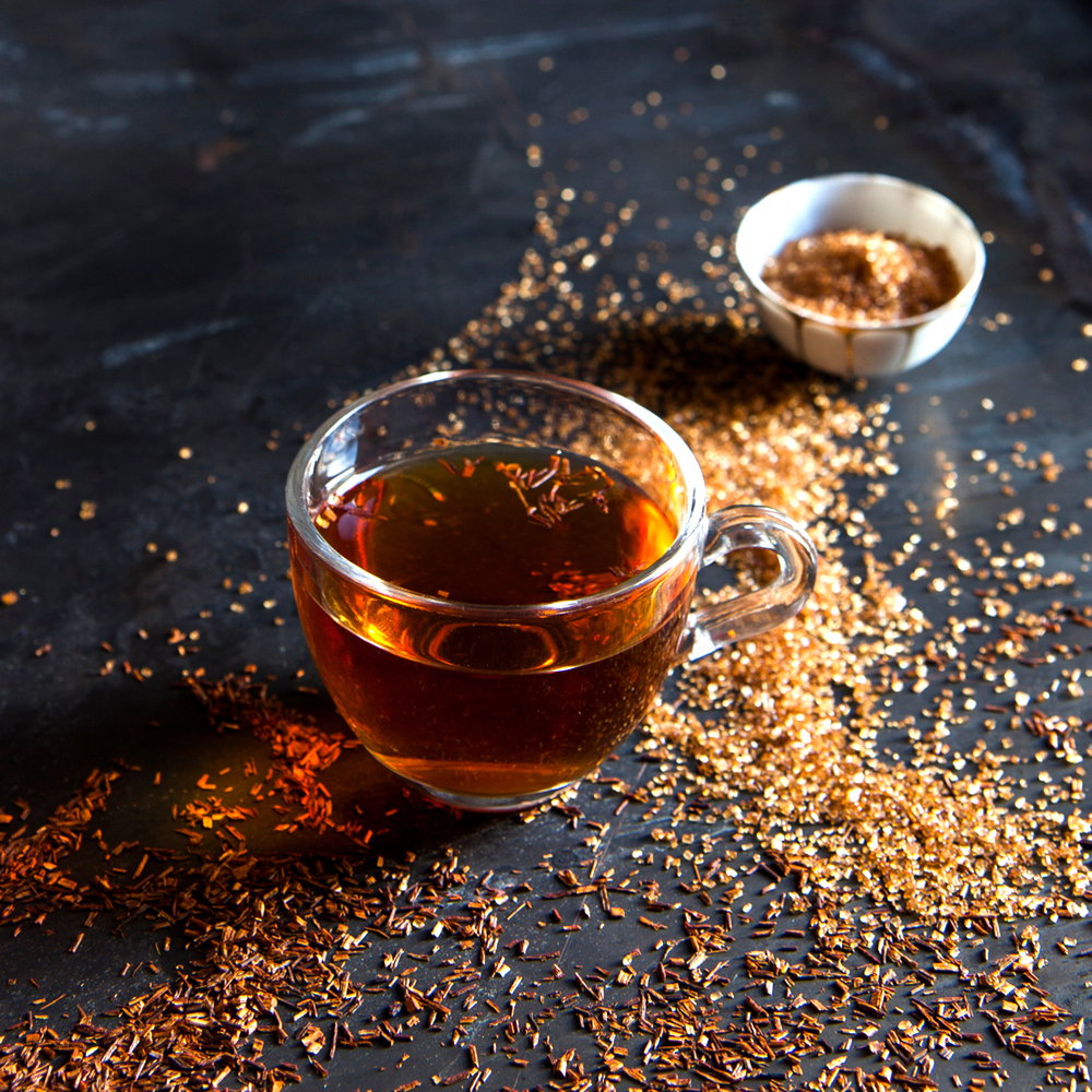 Spiced Red Tea Fragrance Oil