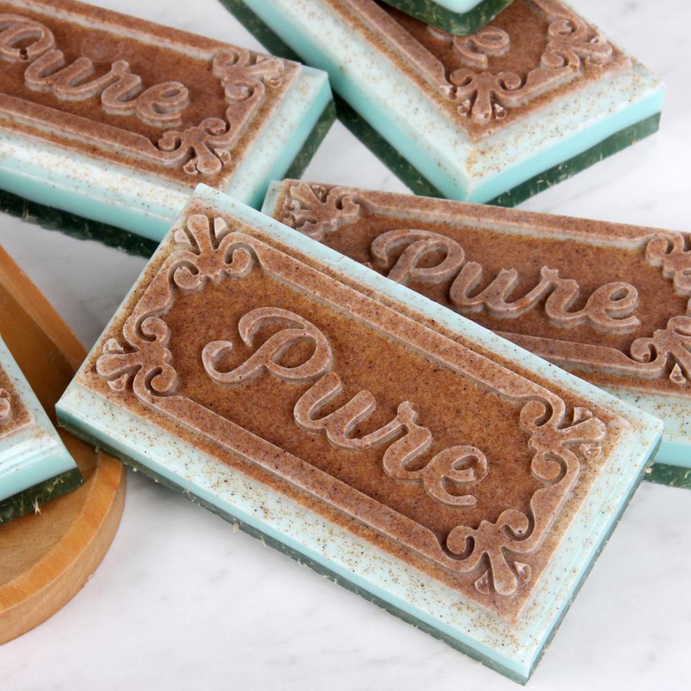 Gardener Soap Kit