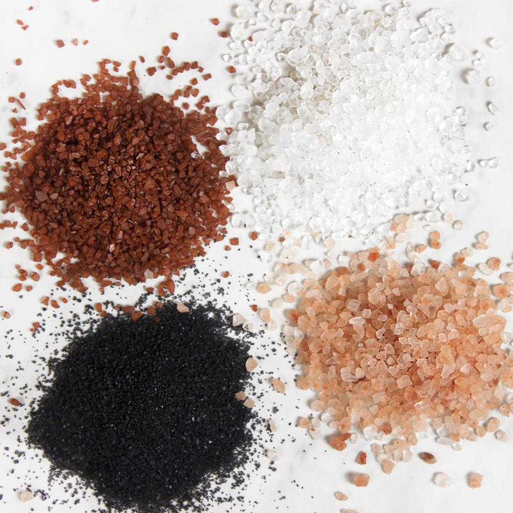 Salt Sampler