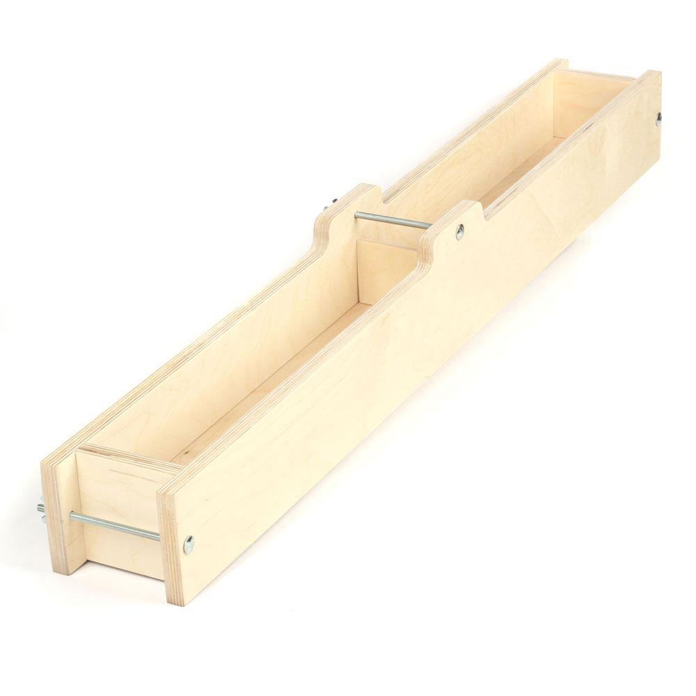 10  lb Wood Loaf Mold