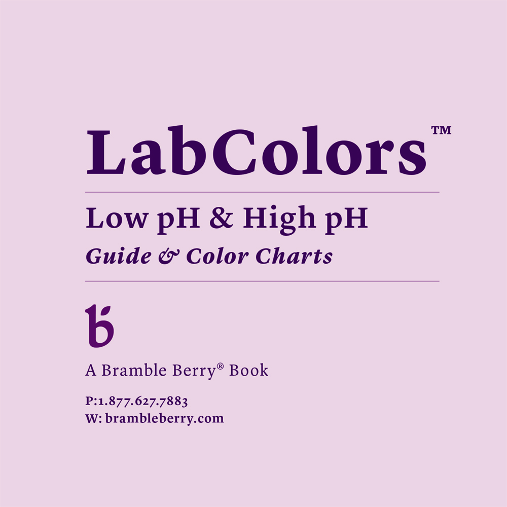 LabColor Mixing Guide and Instructions