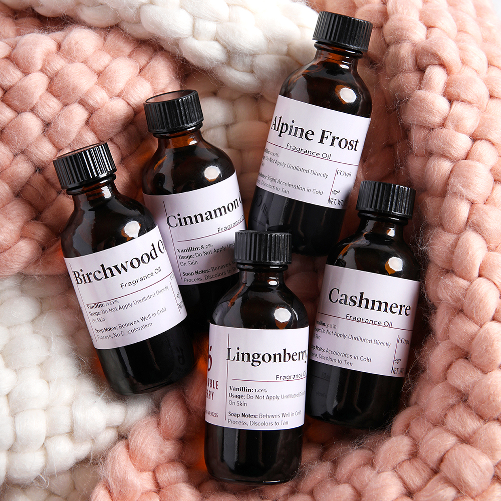 Hygge Fragrance Collection