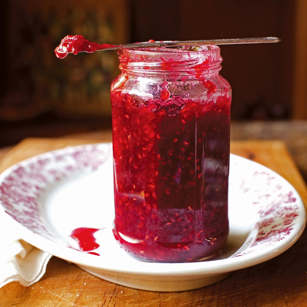 Raspberry Jam Fragrance Oil