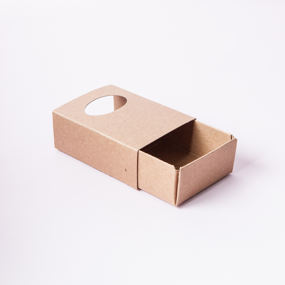 Soap Box - Sleeve And Tray