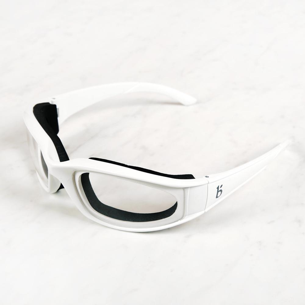 White Goggles