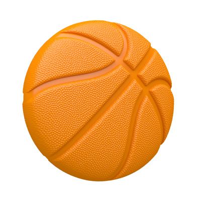 Basketball 3D Mold
