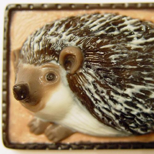 Hedgehog Mold