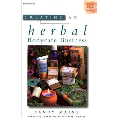 Creating Herbal Bodycare Business