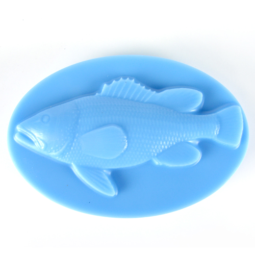 DISCONTINUED - Fish Mold